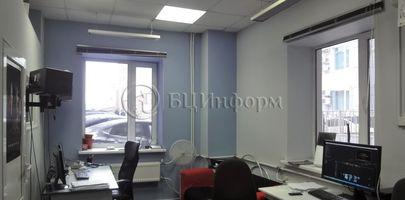 БЦ Дербеневка - Средний офис
