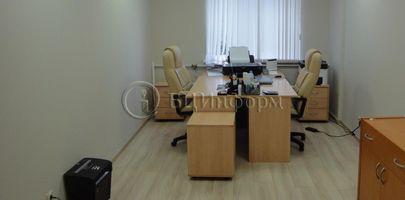 Дербеневка - Маленький офис