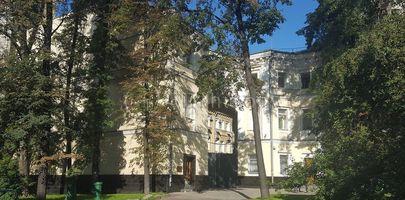 БЦ Ильинка 15 с1 - Фасад