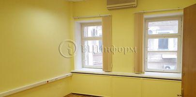 Ильинка 15 с1 - Маленький офис