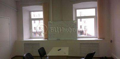 БЦ Гиляровского 4 с5 - Средний офис