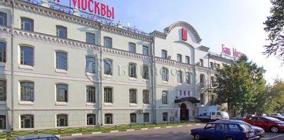 Подольский - Фасад