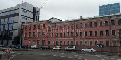 БЦ Бауманская 53 - Фасад