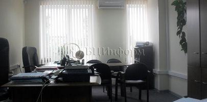 Полесский проезд 16 - Маленький офис