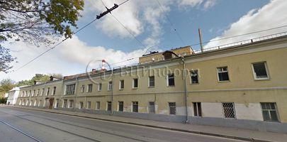 БЦ Дубининская 67 - Фасад