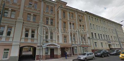 Народная 14с3 - Фасад