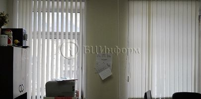 Народная 14с3 - Малый офис