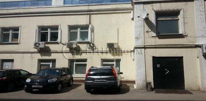 БЦ Кожевническая 16с4 - Фасад