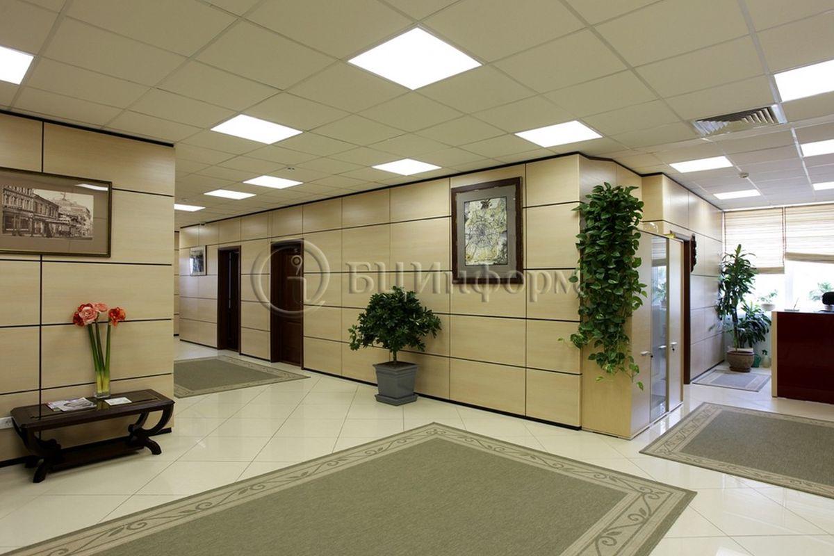 Бизнес-центр Прайнд - МОПы