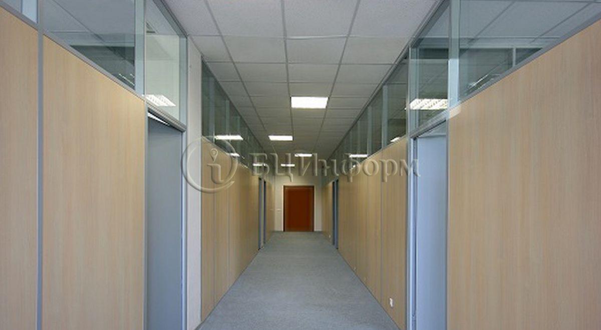 Бизнес-центр Молодежный - Большой офис