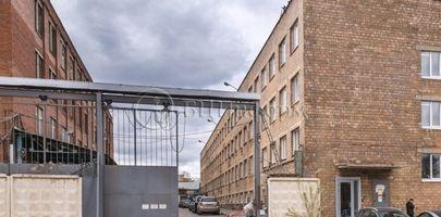 БЦ Волгоградский проспект 32к36 - Фасад