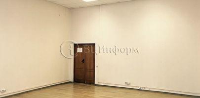 Кронштадтский - Средний офис