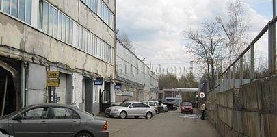 Кронштадт - Фасад