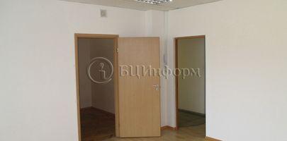 Кронштадт - Средний офис