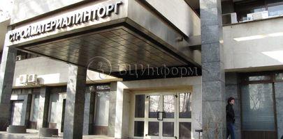 БЦ Киевская 19 - Фасад
