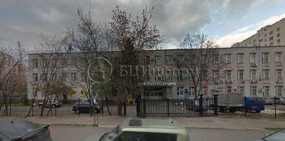 Клинская 6 - Фасад