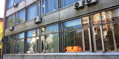 Молодогвардейская 57 - Фасад