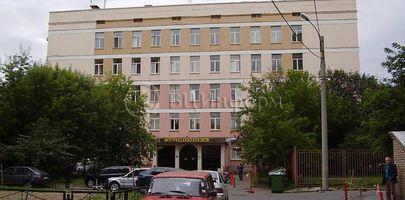 БЦ Бережковская набережная 6 - Фасад