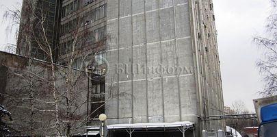 БЦ Ивана Франко 4 корпус 10 - Фасад