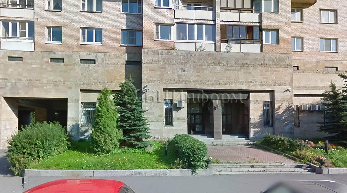 Аренда офиса ул наличная поиск помещения под офис Габричевского улица