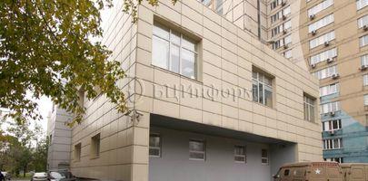 БЦ Аргуновская 2 к2 - Фасад