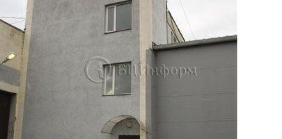 Молодогвардейская 61 с20 - Фасад