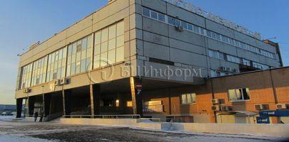 ЗАО Автокомбинат №41 - Фасад