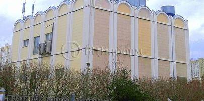 Перервинский 6 - Фасад