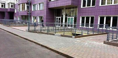 пр-т Вернадского 94 к5 - Фасад