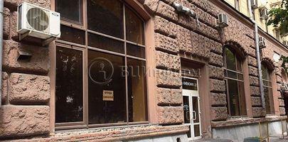 БЦ Киевская 22 - Фасад