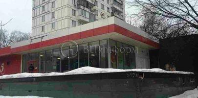 БЦ  Академика Павлова 50 - Фасад