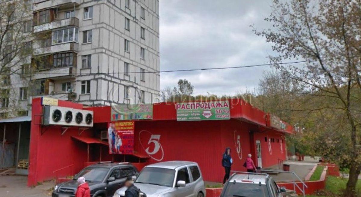 Бизнес-центр  Академика Павлова 50 - Фасад