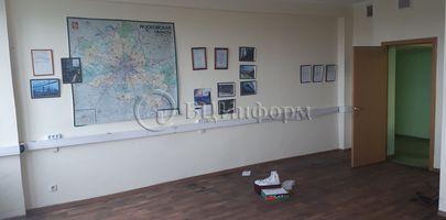 Каширское шоссе 22к3с1 - Средний офис