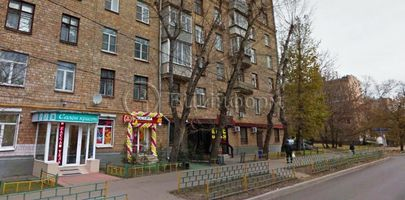 Барклая 12 - Фасад