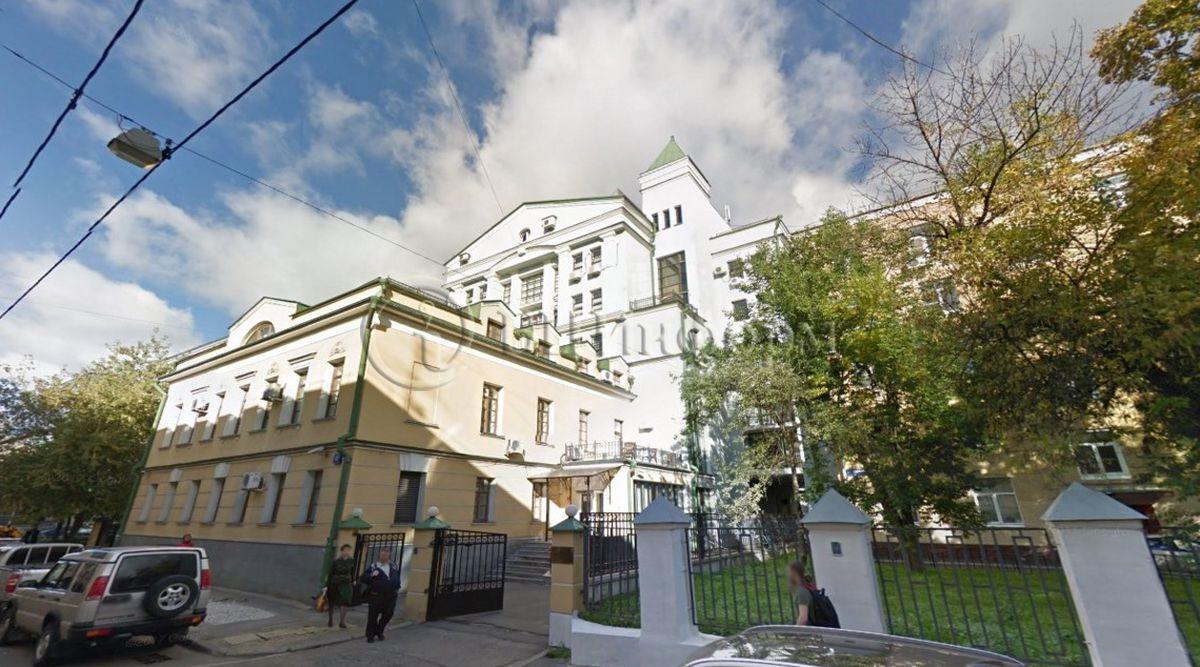 Поиск помещения под офис Озерковский переулок Аренда офиса 15 кв Коновалова улица