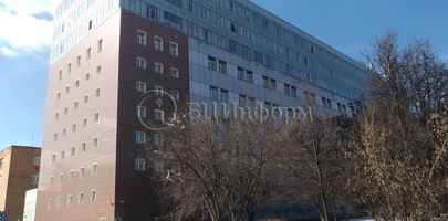 БЦ Молдавская 5 - Фасад