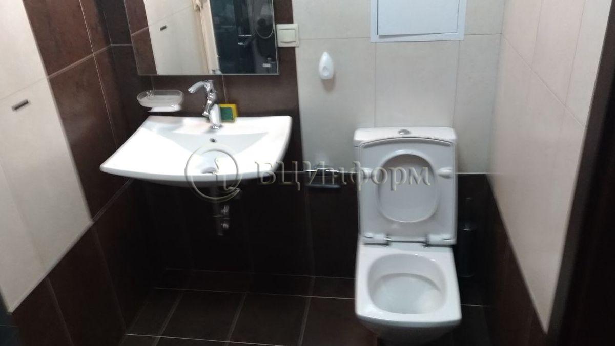 Бизнес-центр Молдавская 5 - МОПы
