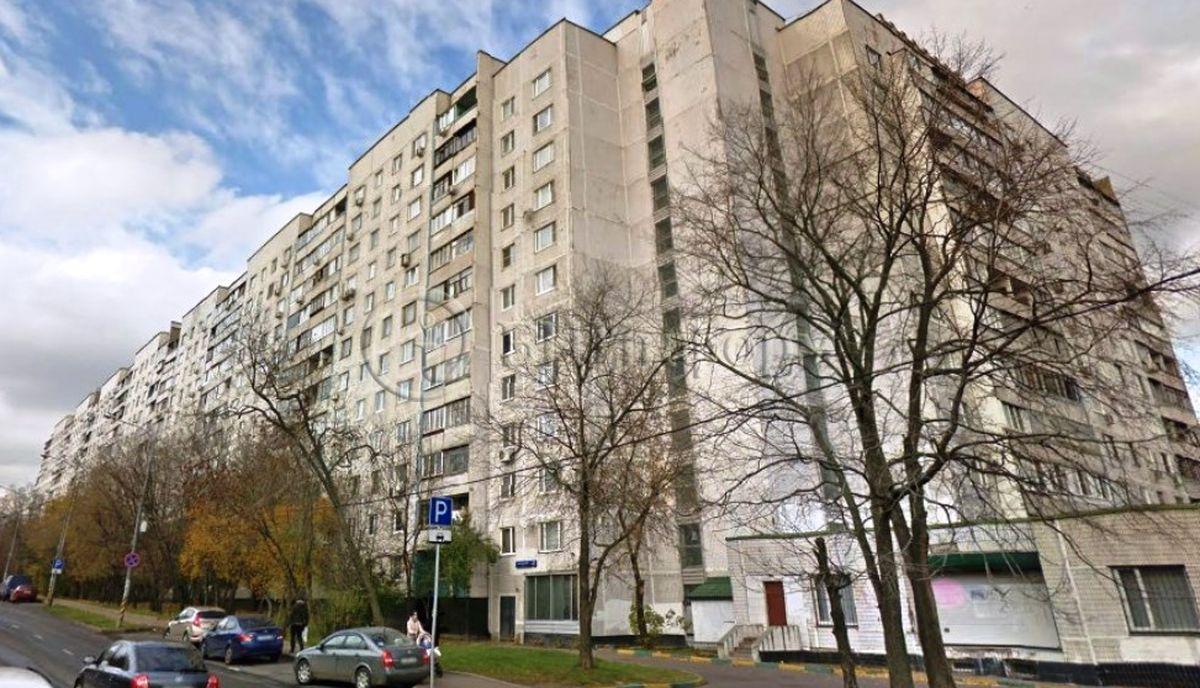 Объявление № 505864: Аренда офиса 225 м² - Фасад