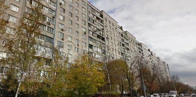 Ивана Франко 32 к1 - Фасад