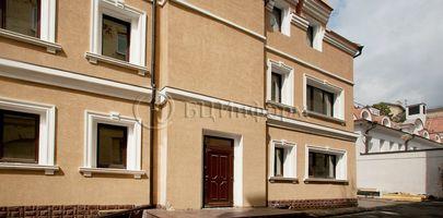 Большой Палашевский 9 - Фасад