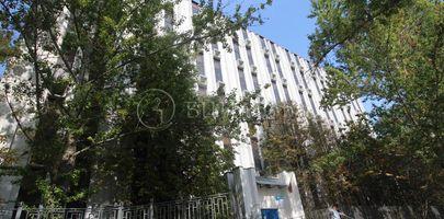 Азовская 32 - Фасад
