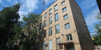 Пролетарский проспект 24 - Фасад