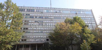 БЦ Чертановская улица 7А - Фасад