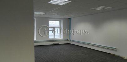 БЦ Большая Ордынка 59 - Средний офис