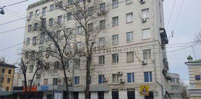 Большая Полянка 51А/9 - Фасад
