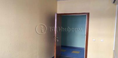 Илимская 3А - Маленький офис
