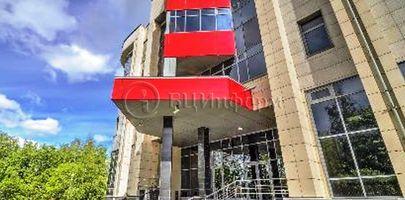 Профсоюзная 125 к1 - Фасад