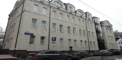 Большой Афанасьевский 8с3 - Фасад