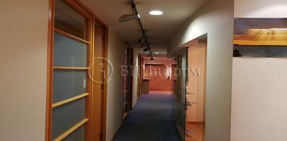 БЦ Большой Афанасьевский 8с3 - Средний офис