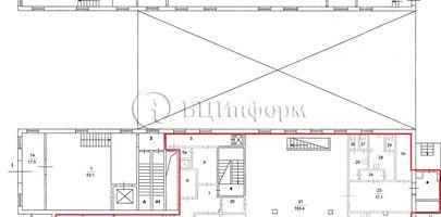 Передний двор - Для площади750056